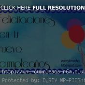 Deseos y mensajes para cumpleaños